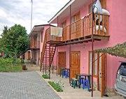 Недорогой отдых в Крыму - частный пансионат Окуневка -Тур