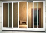 Раздвижные пластиковые окна,  балконы,  лоджии