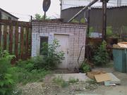 Продаю кирпичное здание 8 кв.м.  на Товарной.