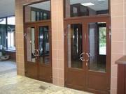 Входные,  противопожарные,  технические,  межкомнатные двери
