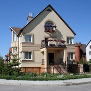 Продажа 4-х-квартирного дома в Калининграде