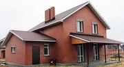 Строительство домов в Пензе - наша работа