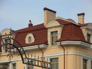 Мы строим крыши и мансарды в Пензе