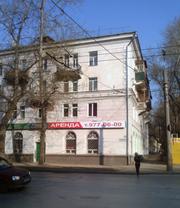 Пр Металлургов. Продажа помещения 80 кв.м. на 1-м этаже.