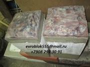 Теплоблоки и Евроблоки под мрамор от производителя
