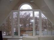 Нестандартные окна в Сочи