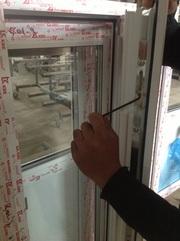 Сервисный  ремонт окон в Сочи