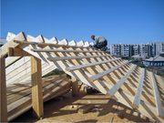 Мансарды,  крыши в Пензе. Строительство и ремонт круглый год