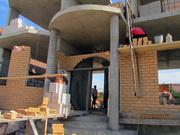 Монолитно каркасный дом,  коттедж построим в Пензе