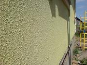 Мокрые фасады в Пензе (утепление и штукатурка)