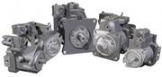 Гидромоторы, гидронасосы Bosch Rexroth