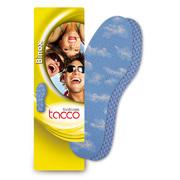 Tacco Binox Aрт.645- стельки летние оптом с запахом свежести