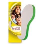 Tacco Happies Aрт.674 – стельки летние ультратонкие оптом.