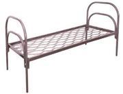 Металлические кровати от производителя.