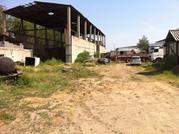 Производственно-складская база на Вавилова