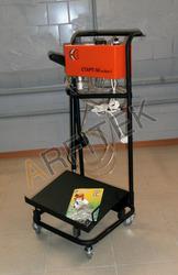 Установка нанесения порошковой краски СТАРТ-50 вибро-3