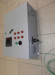 Блок управления для печей полимеризации мощностью 15-35 кВт