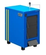 Котлы твердотопливные пиролизные бытовые 10 кВт - 50 кВт
