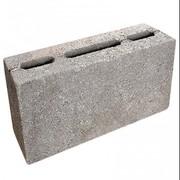 Стеновые блоки перегородочные КСП-ПС-90