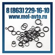 резиновые кольца прямоугольного сечения гост