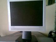 Монитор Samsung 510M на запчасти или под ремонт.