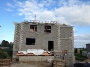 Строительство блочных домов  в Сочи