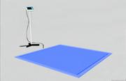 Врезные весы ВСП4-150В