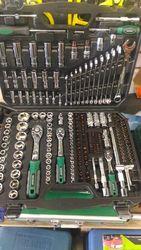 Набор инструментов Sata VIP 219 предметов
