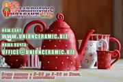 Продажа - оптом керамики