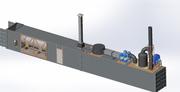 Инсинераторные установки промышленные