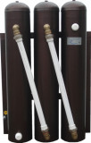Вихревой индукционный  электрический нагреватель ВИН