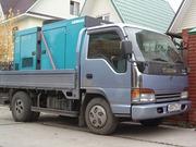 Аренда,  аренда,  заказ дизельного генератора
