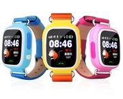 Детские часы с GPS - Smart Baby Watch Q100