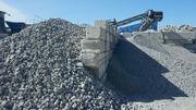 Песок, щебень, пгс,  отсев,  торф,  доставка от 5 тонн