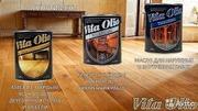 Масла для древесины производителя Vita Olio (Россия)